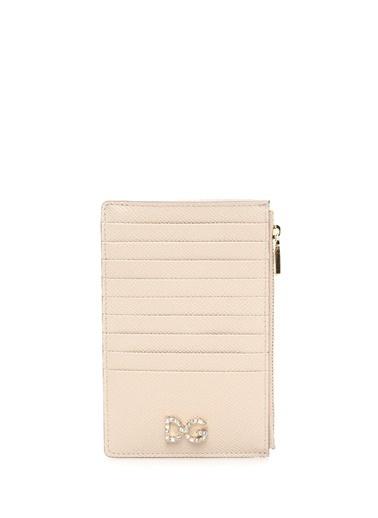 Dolce&Gabbana Kartlık Bej